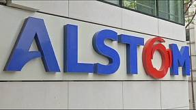 Alstom investigation 'nearing criminal charges' in UK over alleged corruption