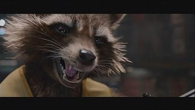 'Guardians of the Galaxy' save the universe and hope for a box office hit