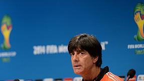 Löw to stay on as Germany coach