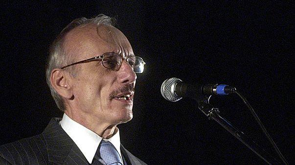 Mégsem lesz nagykövet Szentmihályi Szabó Péter