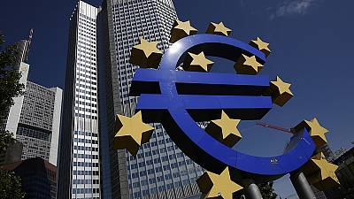 European Central Bank says website hacked