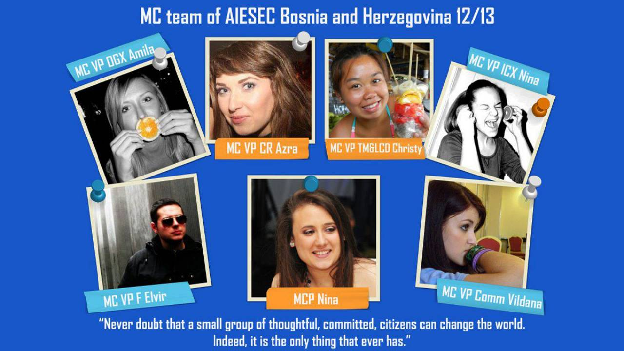 AIESEC, the grandfather of student exchange