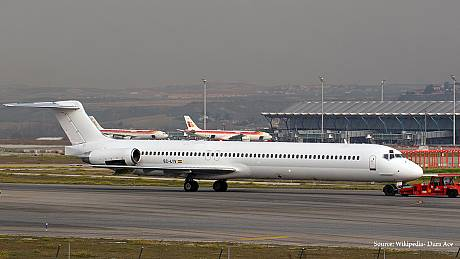 Air Algerie plane crashes over Sahara, 51 French nationals on board