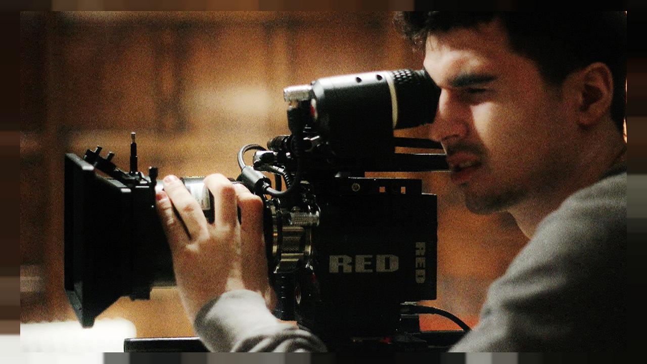"""Making your independent movie: behind the scenes with """"Gift from God''"""