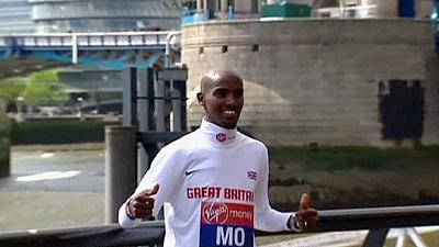 Olympic gold medallist Farah out of the Commonwealth Games