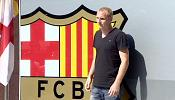 Barcelona pay record sum for 30-year-old Mathieu