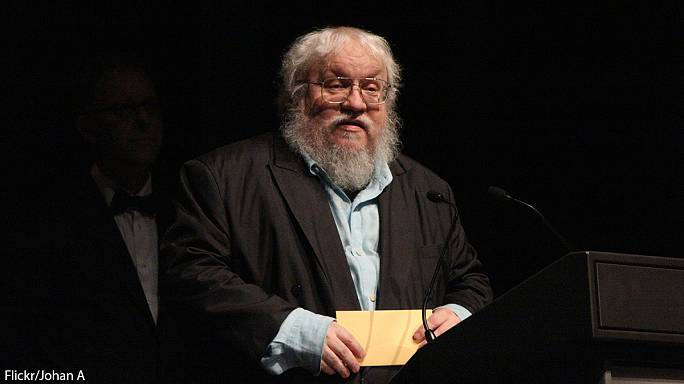 Game of Thrones' George RR Martin writes touching letter to 13-year-old fan