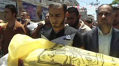Death toll continues to rise in Gaza conflict – nocomment