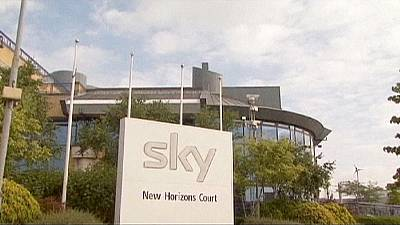 BSkyB looks to Europe with Sky Deutschland and Sky Italia purchase