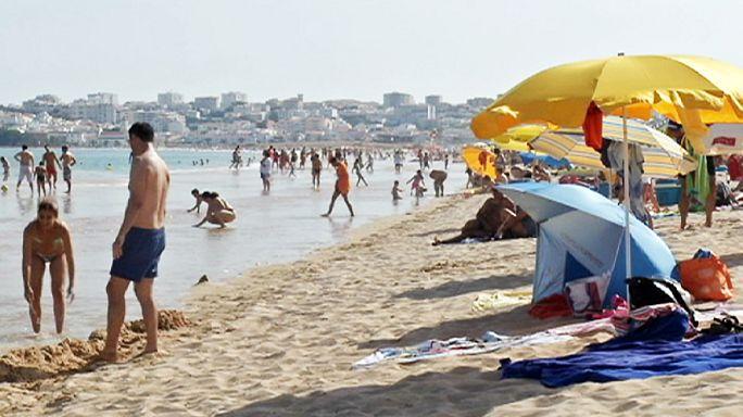 AB emeklileri vergi vermemek için Portekiz'e akın etti