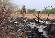 ''No survivors'' from Air Algerie crash in Mali