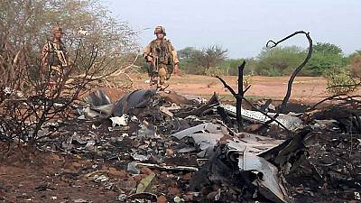 'No survivors' from Air Algerie crash in Mali