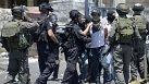 West Bank clashes leave five Palestinians dead