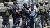 West Bank clashes leave five Palestinians dead