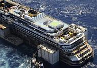 Costa Concordia cruise victims remembered