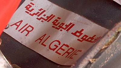 Investigation underway into Air Algerie plane crash