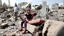 Gaza residents return to inspect destroyed homes during ceasefire – nocomment
