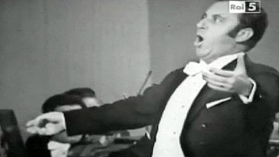 Verdi tenor Bergonzi dies at 90
