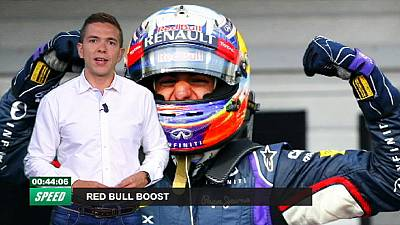 Ricciardo hands Red Bull boost with Hungary win