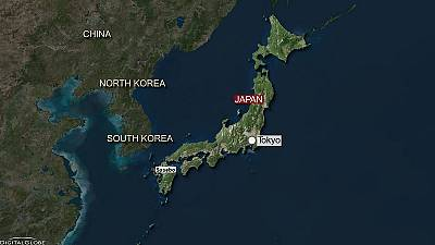 Japan teenager arrested for beheading classmate