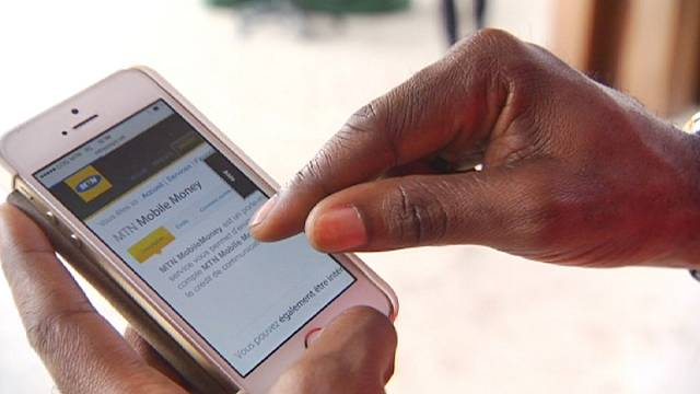 Mobile banking revolutionising personal finance in Africa