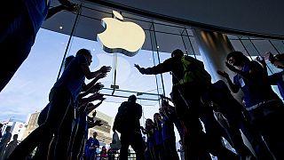 Mindegy mi az, csak Apple legyen!