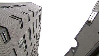 جلود جديدة للمباني القديمة