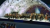 Music mix hits the right note at Azerbaijan's Gabala festival