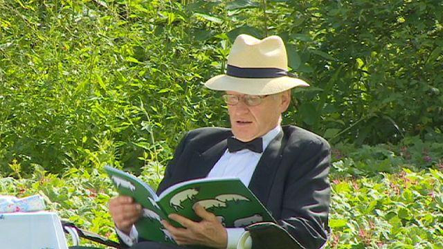 Tuhaf bir İngiliz kültürü: The Glyndebourne Festivali