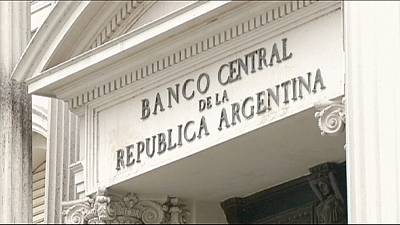 Argentina set for default for the second time in 12 years