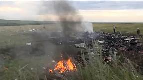 Downing of MH17 sparks potential rise in aircraft insurance premiums