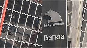 Profit jump for Spain's Bankia