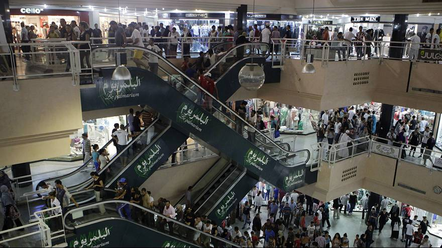 The business of Eid