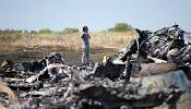 UN says downing of MH17 over Ukraine may constitute a 'war crime'