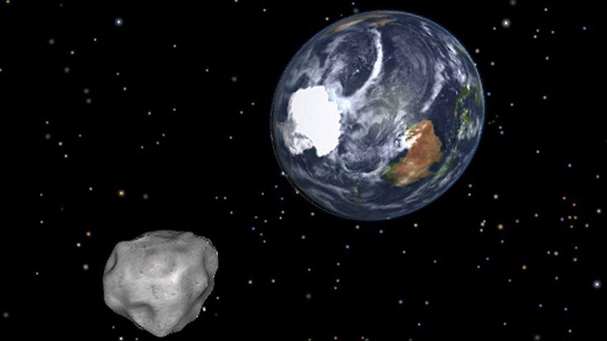 Veszélyben a Föld: nincs pénz aszteroida-figyelésre