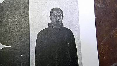 Man suspected of Jewish museum slaughter returned to Belgium