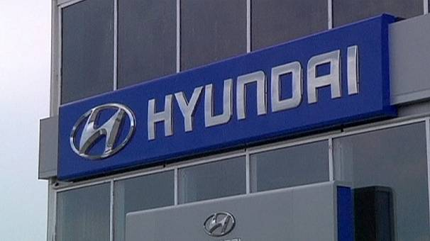 Hyundai Mobis signs deal to build Czech car parts plant