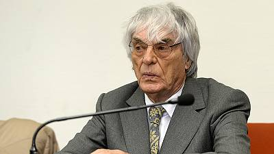 Bernie Ecclestone prepared to pay $33m to settle trial