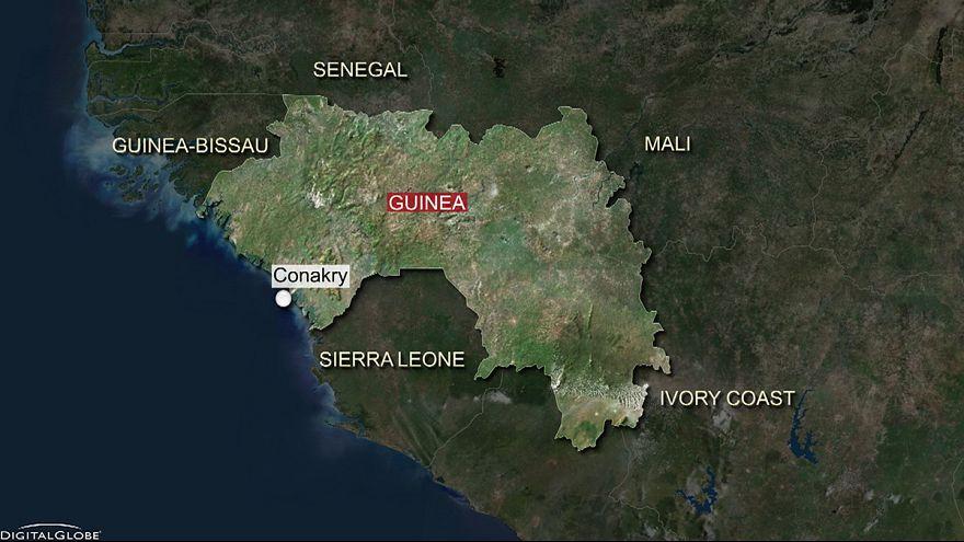 Tote bei Massenpanik in Guinea