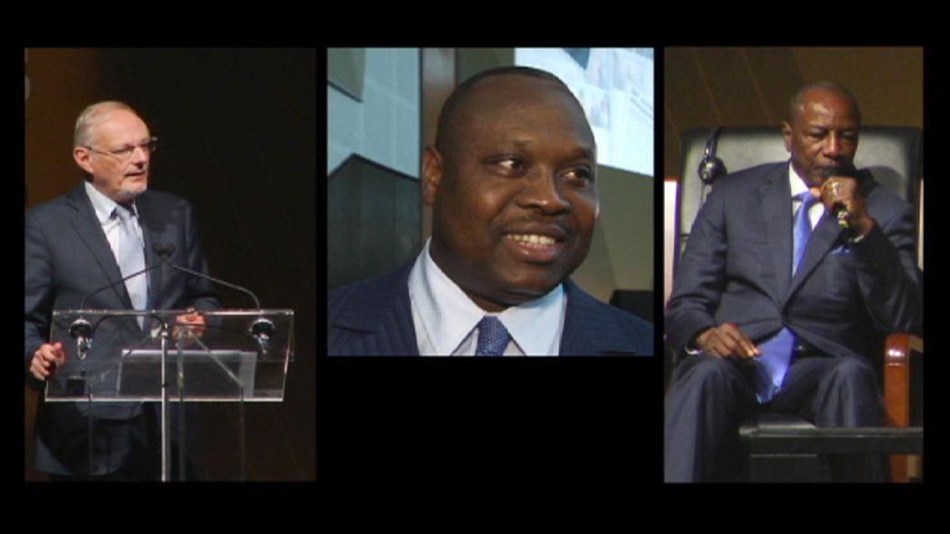 CongoBrazzaville: Desafios bancários