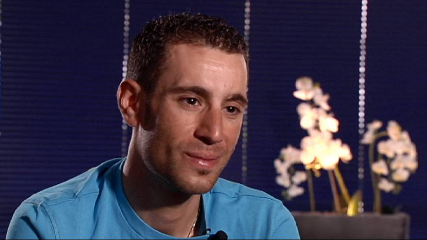 Tour de France: wheel to wheel with winner Vincenzo Nibali