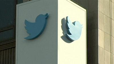 Twitter soars after World Cup scores