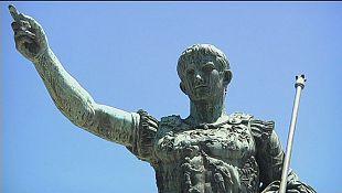 Rome celebrates founding emperor Augustus
