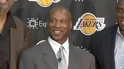 New LA Lakers coach Byron makes defence his top priority
