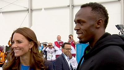 Bolt rejects Commonwealth criticism claims
