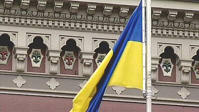Ukraine's economy shrinks faster from fighting