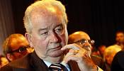Argentine Football Association president Julio Grondona dies