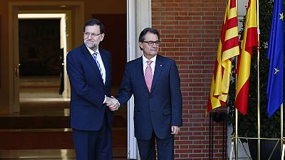 Spanish and Catalan leaders say no deal reached over independence referendum