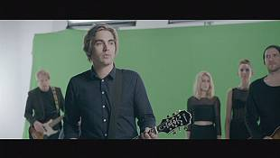 Charlie Simpson back and 'Haunted' on the 'Long Road Home'