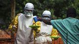 ΠΟΥ: Στους 729 οι νεκροί από τον ιό Έμπολα στη Δ. Αφρική
